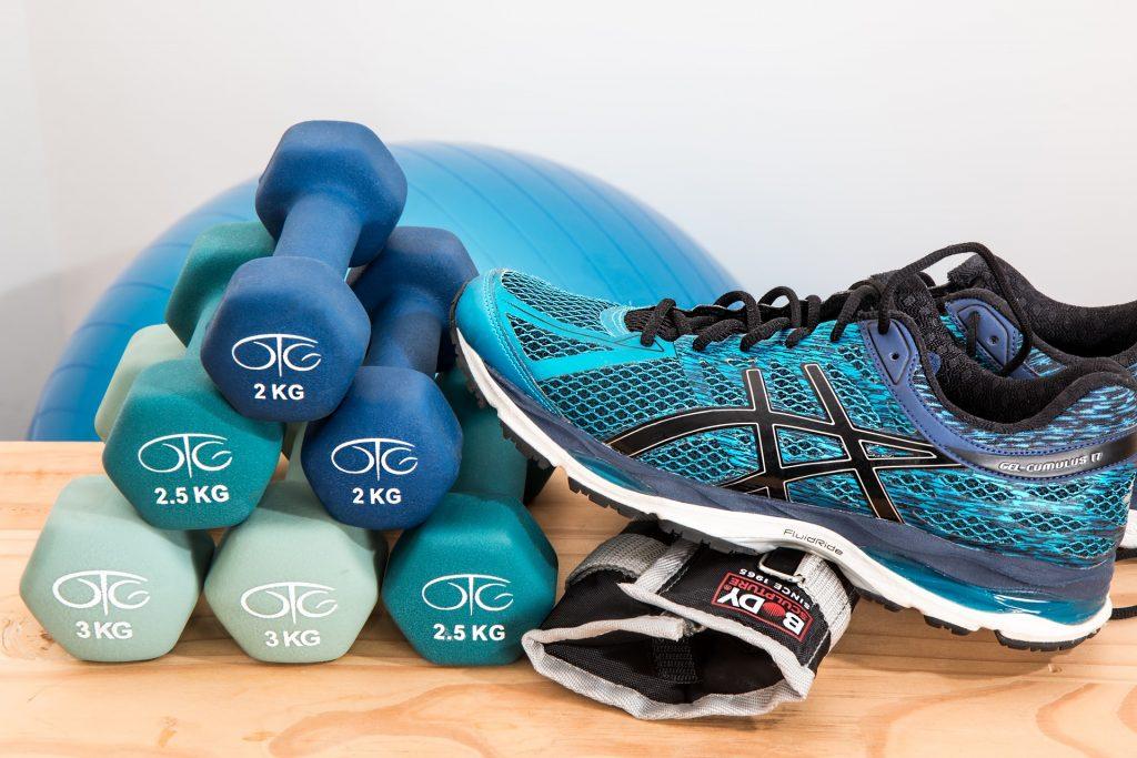 Bonus Step Strength & Endurance