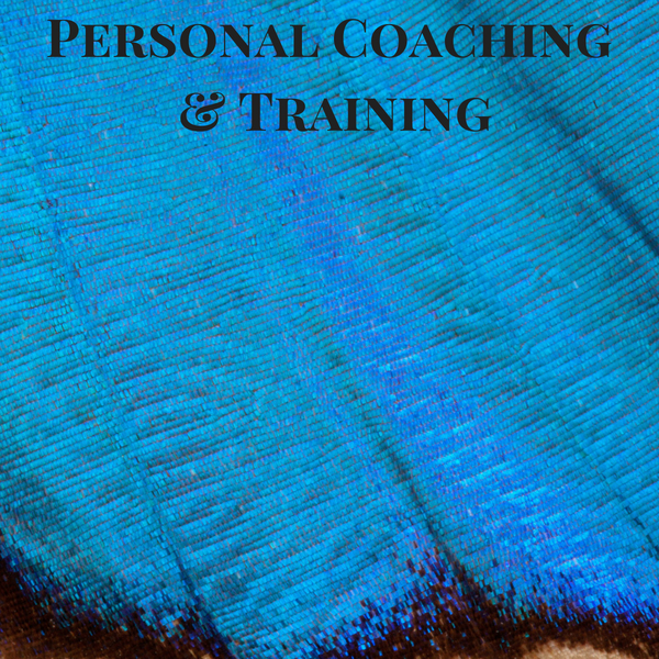 Personal Coaching & Training