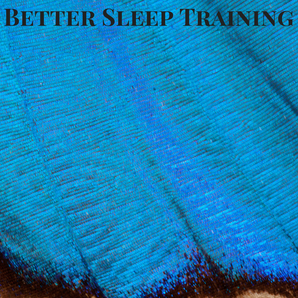 Better Sleep Training